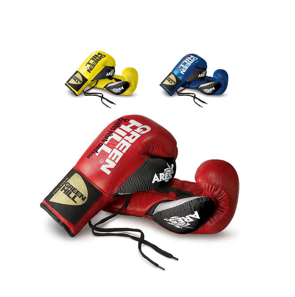 "Boxing Gloves ""ARES"""