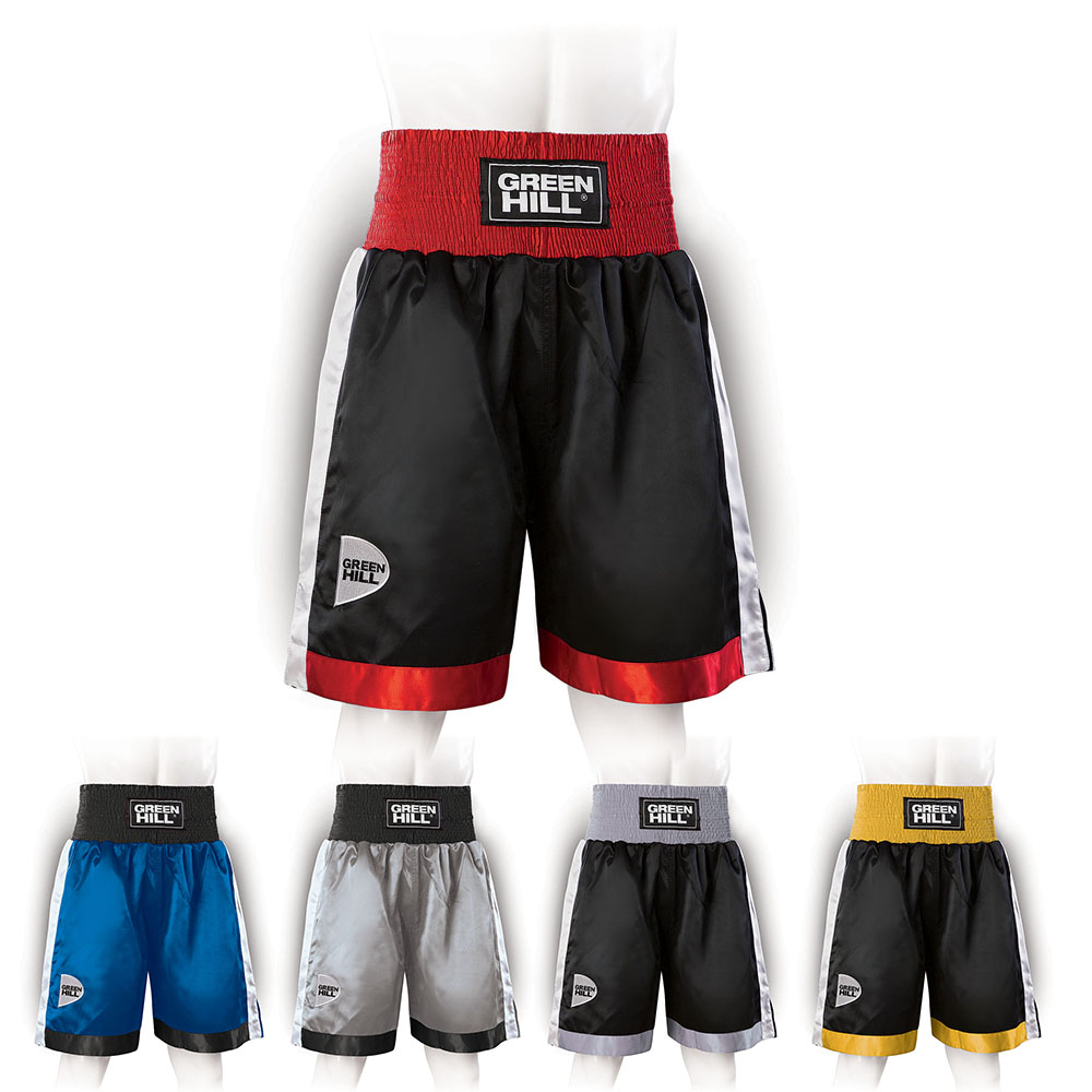 "Boxing Shorts "" PIPER"""
