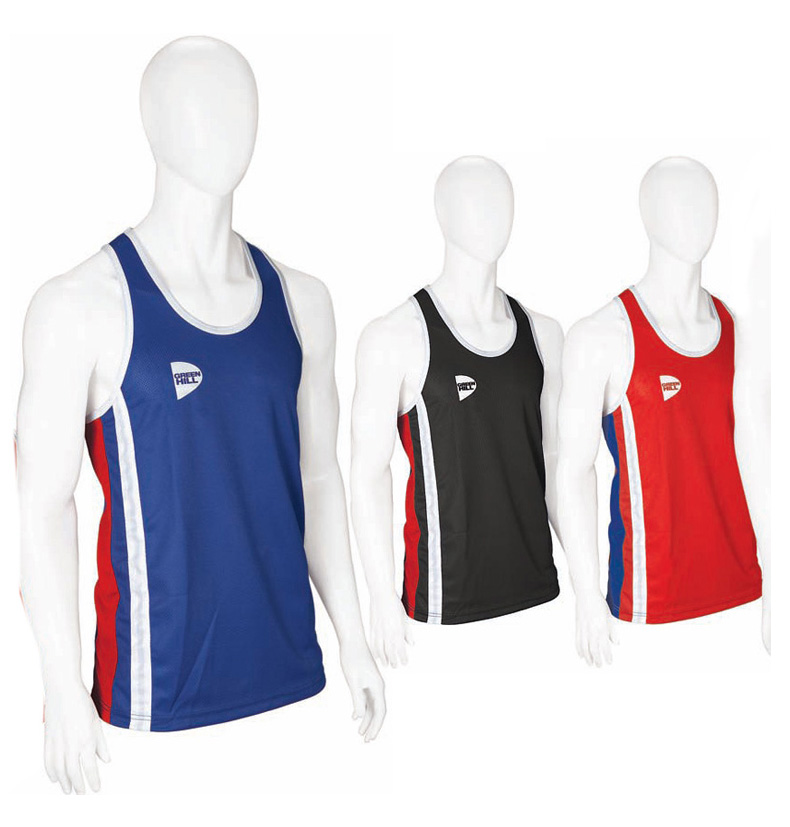 """Boxing Vest """"OLYMPIC"""