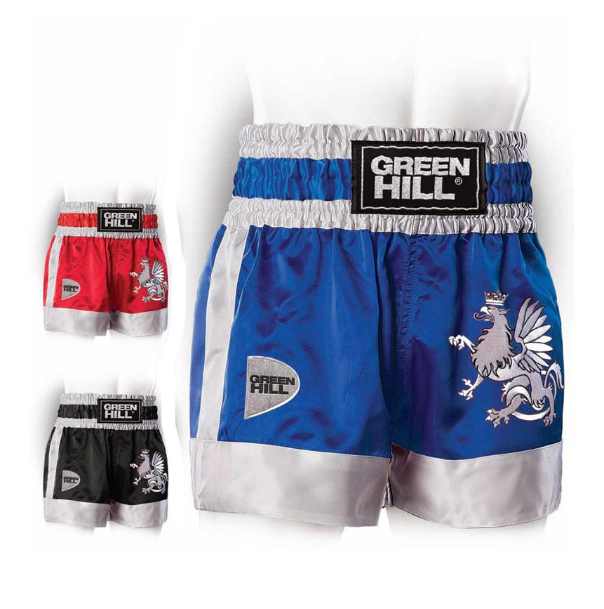 Thai Boxing Short EAGLE
