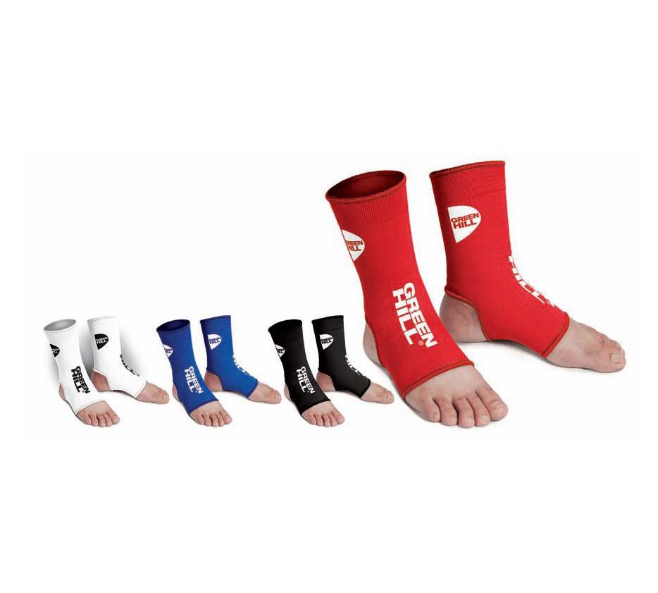 Anklet Elastic