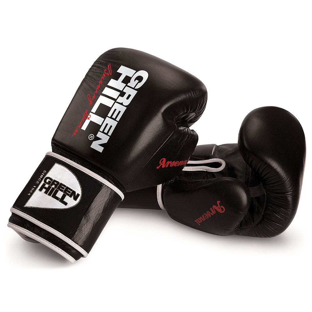 "Boxing Gloves ""ARSENAL"""