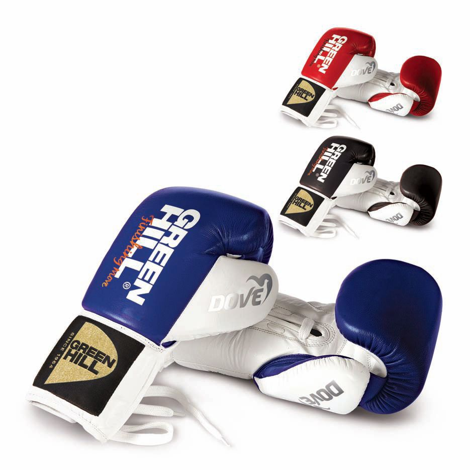 """Boxing Gloves """"DOVE"""""""