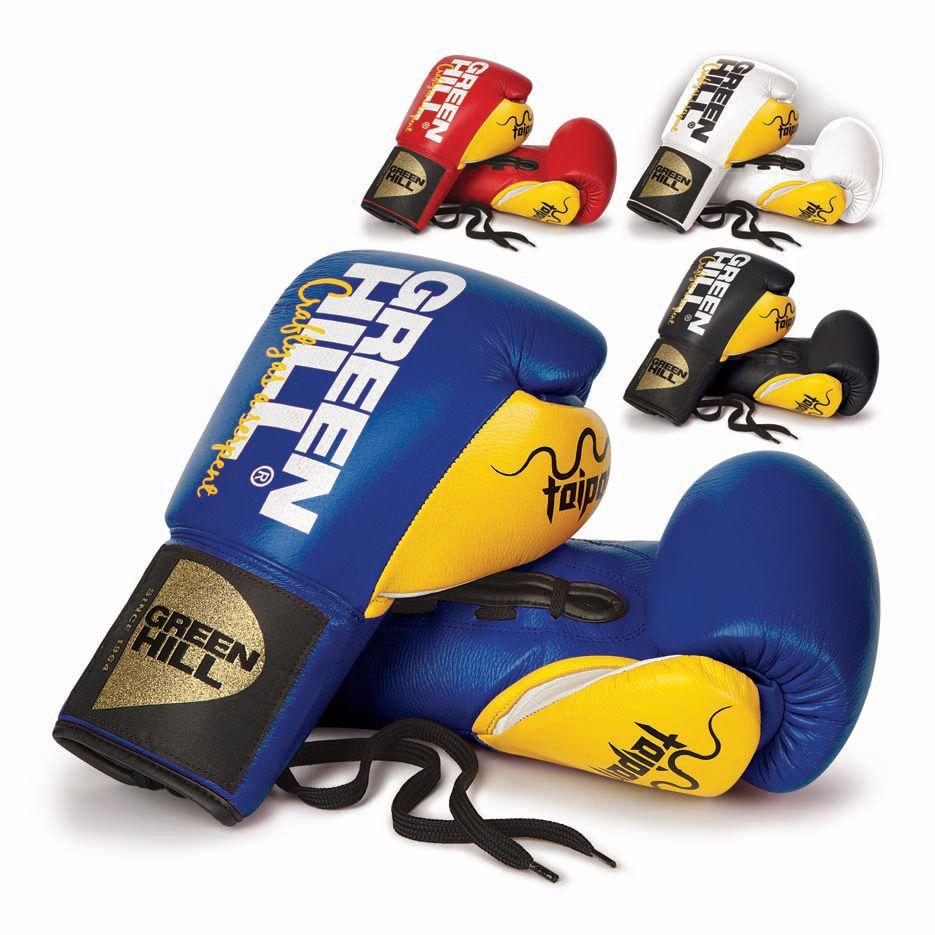 """Boxing Gloves """"TAIPAN"""""""