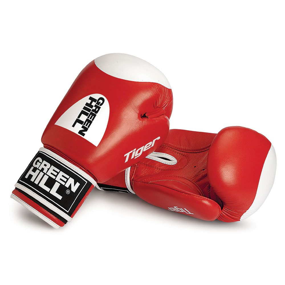 "Boxing Gloves ""TIGER"" WITH TARGET"
