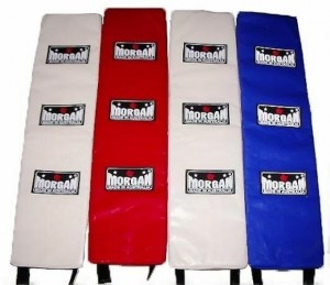 MORGAN BOXING RING CORNER PADS