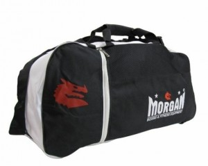 MORGAN 3 in 1 CARRY BAG