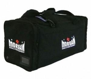 MORGAN DELUXE PERSONAL KIT BAG