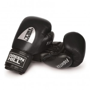 "Boxing Gloves ""FIGHTER"""