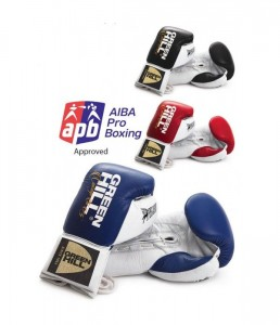 "Boxing Gloves ""PEGASUS"""