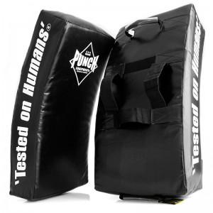 Black Diamond Kick Hit Shield