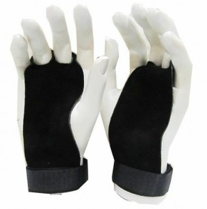 MORGAN LEATHER PALM GRIPS (PAIR)