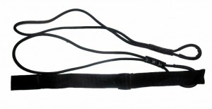 MORGAN BUNGEE CORD FLOOR TO CEILING STRAPS