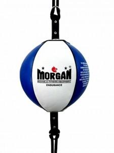 MORGAN 8inch ENDURANCE FLOOR TO CEILING + Adjustable Straps