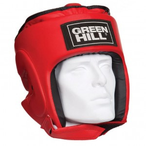 "Head Guard ""GLORY"""