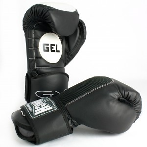 Mexican Fuerte Round Boxing Shield