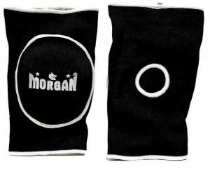 MORGAN TURTLE KNEE GUARD (PAIR)
