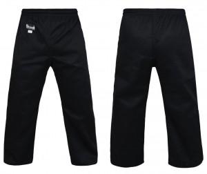 DRAGON BLACK PANTS (8oz)