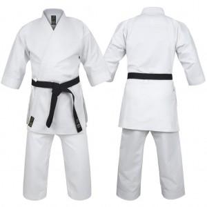 Yamasaki 14oz Elite Karate Kata Gi