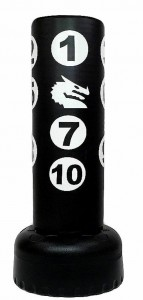 MORGAN TRI-MAX XL FREE STANDING PUNCHBAG (WITH NUMBERS)