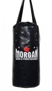 MORGAN MINI & SKINNY PUNCH BAG (EMPTY OPTION AVAILABLE)