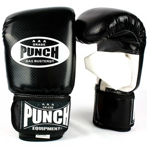 Bag Busters Boxing Mitts