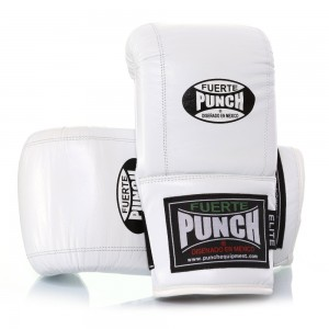 Mexican Fuerte Boxing Bag Mitts