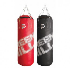"Punching Bag ""ARTIFICIAL LEATHER"""
