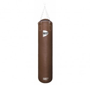 "Punching Bag ""BROWN"""