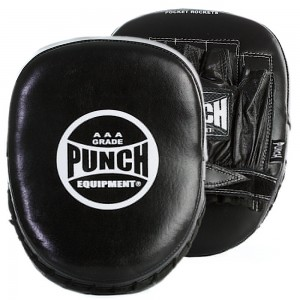 Pocket Rocket Boxing Focus Pads