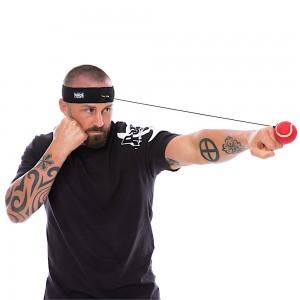 Punch Reflex Ball