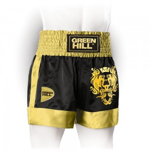Thai Boxing Short HYDRA