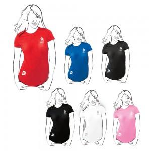 T-Shirt Boxing Ladies