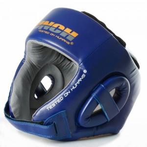 Urban Open Face Boxing Headgear