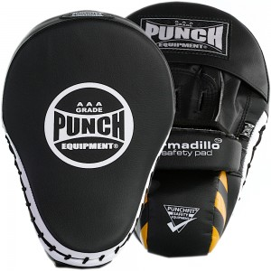 Armadillo Safety Boxing Focus Pads