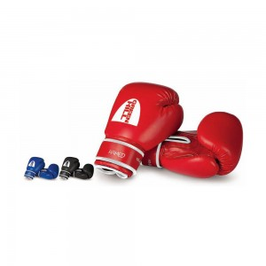 "Boxing Gloves ""HAMED"" WITHOUT TARGET"