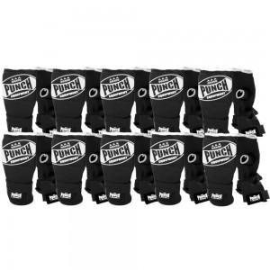 Punch Boxing Quick Wraps – 10 Pack