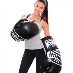 Promotional Jumbo Gloves