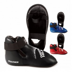 "Kick Boxing Shoes "" PANTHER"""