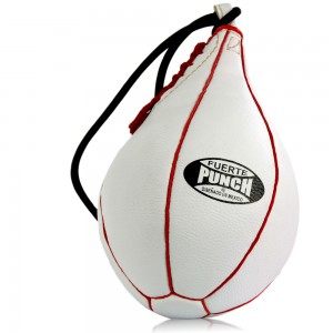 Mexican Fuerte Boxing Slip Ball