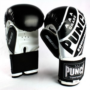 Pro Bag Busters Commercial Boxing Mitts