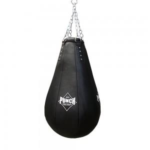 Black Diamond 4FT Tear Drop Boxing Bag - Empty
