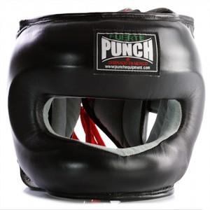 Ultra Nose Protector Boxing Headgear