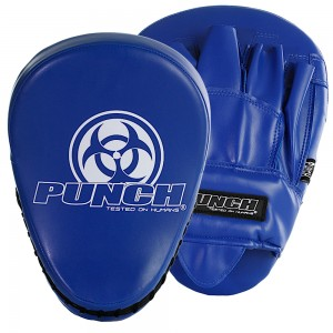 Urban Boxing Focus Pads - Easy On/Off