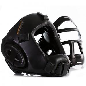 Urban Grill Boxing Headgear