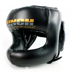 Urban Nose/Jaw Face Protector Boxing Headgear
